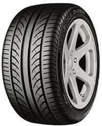 Bridgestone Potenza S-02A 255/40R17 ZR