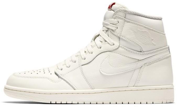 Nike Air Jordan 1 Retro High OG 555088 114 kremowy – ceny