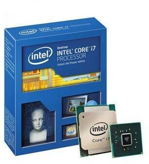 Intel Core i7 5775C