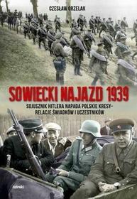 Mireki Sowiecki najazd 1939 - Czesław Grzelak