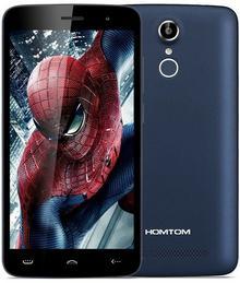 HomTom HT17 8GB Dual Sim Granatowy
