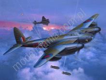 Revell Samolot myśliwsko-bombowy D.H. Mosquito 03923
