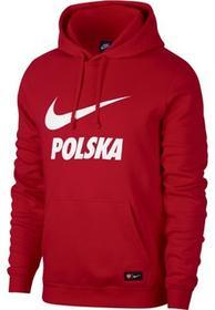Nike APOL54: Polska - bluza z kapturem