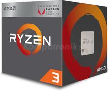 AMDRyzen 3 2200G 3,7 GHz