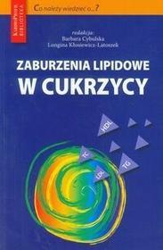 Zaburzenia lipidowe w cukrzycy - Medical Education