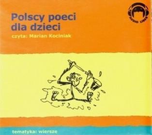 Audio Liber praca zbiorowa Polscy poeci dla dzieci (audiobook)