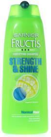 Garnier Fructis Strenght & Shine Szampon do włosów 250 ml