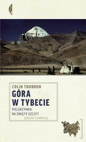 Góra w Tybecie - Colin Thubron