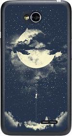 LG Bestphone Foto Case L70 D320 księżyc L70 D320_X266