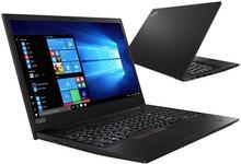 Laptop Lenovo ThinkPad E580 i5-8250U/15,6FHD/8GB/256SSD/Int/W10Pro