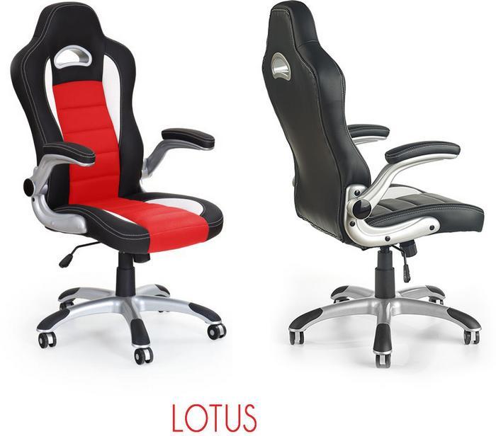 Halmar Fotel Lotus