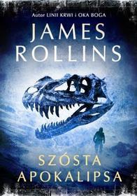 Albatros Szósta Apokalipsa - James Rollins