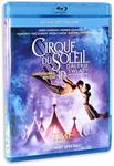 Paramount Cirque du soleil Dalekie światy 3D Blu-ray) Andrew Adamson