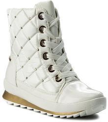 Caprice Śniegowce 9-26204-29 White Comb 197