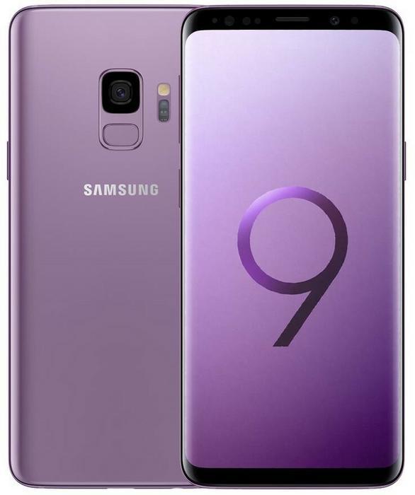 Samsung Galaxy S9 G960F 64GB Dual Sim Fioletowy