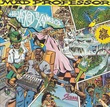 Hi-jacked To Jamaica Mad Professor Płyta CD)