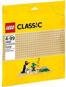 LEGO Classic Piaskowa Płytka Konstrukcyjna 10699