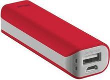 Trust UR PRIMO  2200 Czerwony