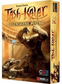 Rebel Tash-Kalar: Legendarna Arena