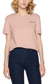 Scotch & Soda Maison damski T-Shirt Garment Dye S/S TEE with Small