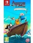 Adventure Time Pirates of the Enchiridion NSWITCH