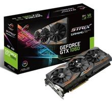 Asus GeForce GTX 1060 Strix VR Ready