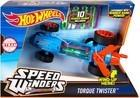 Mattel Hot Wheels Hot Wheels Autonakręciaki wyścigówki mix DPB63