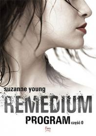 Feeria Young Remedium Program Tom 0 - Suzanne Young
