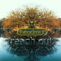 Headmix Reach Out. CD Headmix