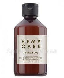 Hemp Hoodlamb CARE Szampon odżywczy z organicznym olejem konopnym 250 ml