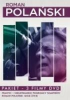 Roman Polański Pakiet DVD