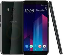HTC U11 Plus 128GB Dual Sim Czarny