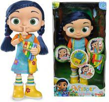 Simba Wissper lalka funkcyjna 34 cm 109358495