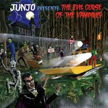 Rids the World of the Evil Curse of the Vampires CD) Henry Junjo Lawes