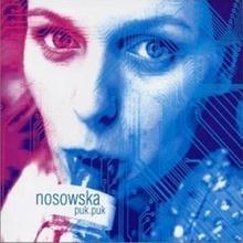 Puk puk CD) Kasia Nosowska