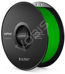zortax Filament Zortrax Z-ULTRAT Green=Zielony