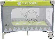 Sun Baby Kojec Sweet Dreams zielony SD01/GZ