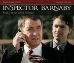 Opinie o Caroline Graham Inspector Barnaby: Requiem für einen Mörder, 6 Audio-CDs Caroline Graham