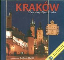 Parma Christian Michalska Elżbieta Kraków den kungliga staden kraków wersja szwedzka / wysyłka w 24h