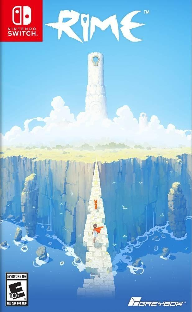 Rime NSWITCH