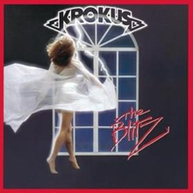 The Blitz CD) Krokus