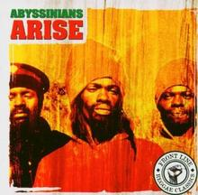 Arise The Abyssinians