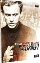 Jerzy Popiełuszko Posłaniec prawdy DVD + książeczka Wysyłka 20.10
