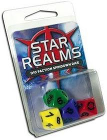 Legion 16mm Dice - Star Realms