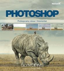 Helion Photoshop - Dewis Glyn