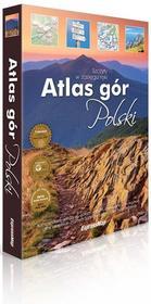 ExpressMapAtlas gór Polski - Expressmap