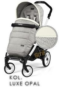 Peg Perego Book 51 Pop-Up Completo Luxe Opal