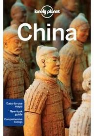 Lonely Planet Chiny Lonely Planet China