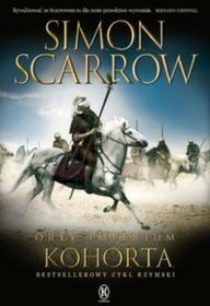 Scarrow Simon Orły imperium 12 Kohorta