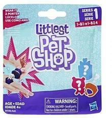 Hasbro Littlest Pet Shop, Torebka niespodzianka - wysyłka w 24h !!!